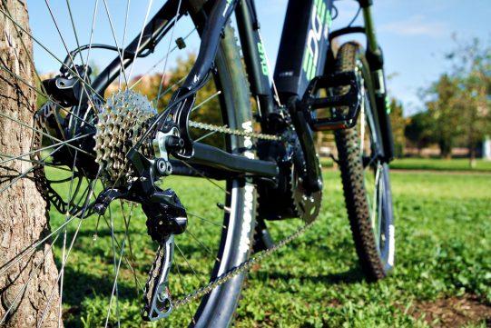 Bicicletta Elettrica A Pedalata Assistita Normativa